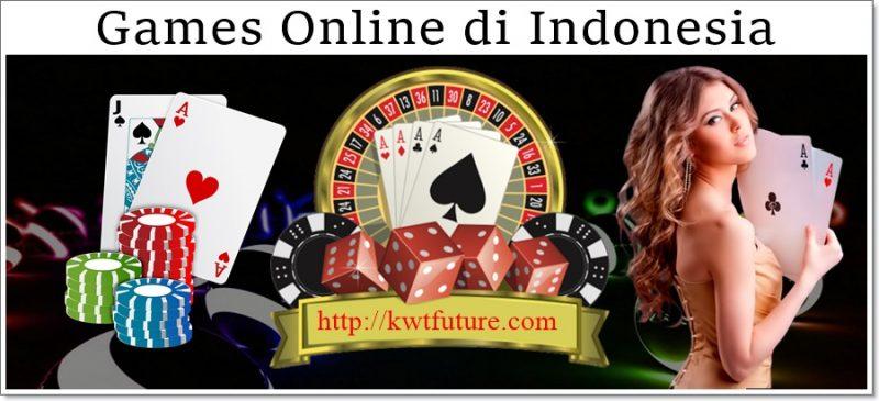 Games Online di Indonesia