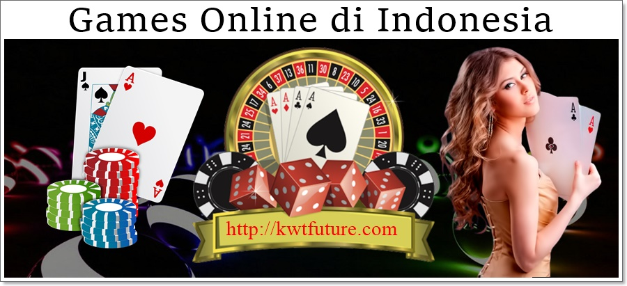 Games Online di Indonesia